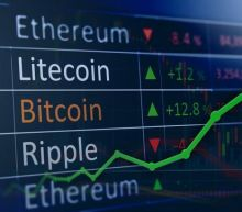 Ethereum, Litecoin, and Ripple's XRP – Daily Tech Analysis – May 14th, 2021