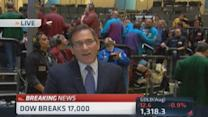 Santelli: Talking about the 2-year
