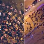 Breonna Taylor protesters shut down I-95, march through South Philadelphia