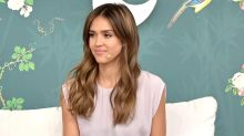 Jessica Alba Says She Stopped Eating So She 'Wouldn't Get as Much Attention' from Men in Hollywood
