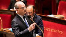 Les classes restent limitées à 15 enfants maximum, rappelle Jean-Michel Blanquer
