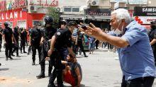 Tunisian president sacks prime minister, freezes parliament