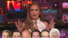 You'll never guess Jennifer Lopez's favorite onscreen kiss