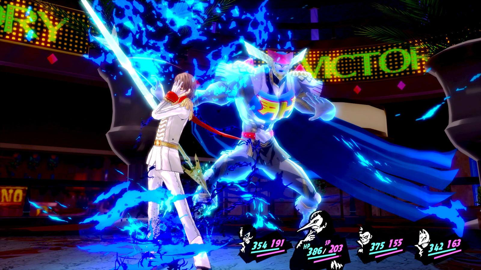 Enhanced Persona 5 Royal Comes To The Us March 31st Engadget