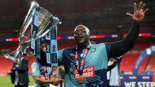 Klopp answers Akinfenwa's WhatsApp request as Liverpool boss congratulates Wycombe