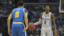 NBA mock draft 2017: What if the Lakers pick De'Aaron Fox over Lonzo Ball?