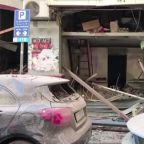 'It hurts': Beirut resident on blast aftermath