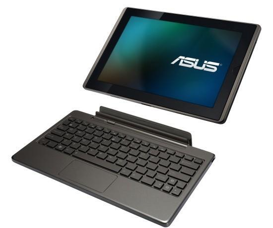 Supply chain issues limit ASUS' Eee Pad Transformer production to 10,000 a month?