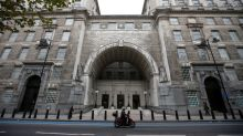 Britain's spies defending COVID-19 vaccine work, MI5 chief says