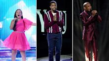 AGT Crowns a Champion! Show's First-Ever Spoken Word Artist Brandon Leake Wins Season 15