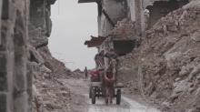 Dokumentation über Mossul: Chaos nach dem Krieg