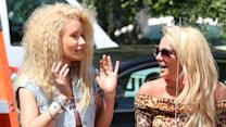 Iggy Azalea Blames Britney Spears for Pretty Girls Lack of Success