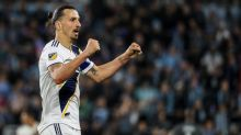 Zlatan: LeBron, Other Athletes Should Stay Out of Politics