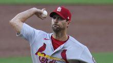 MLB Rumors: Adam Wainwright Drawing Interest from Braves in Free Agency