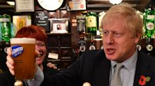 Coronavirus: Boris Johnson confirms pubs and restaurants to reopen from 4 July