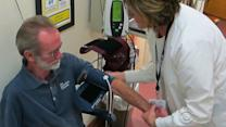 Change in blood pressure guidelines may mean fewer drugs needed