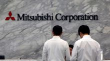 Mitsubishi sees virus outbreak to affect global economy, resource prices - CFO
