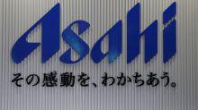 Japan's Asahi looks beyond Brexit Britain with Fuller's beer buy