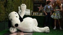 Apple produzirá série com Snoopy