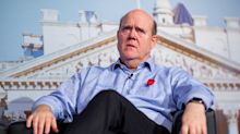 Serco recovery still on 'long and winding' road, says boss Soames