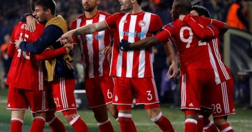 Foot - Grèce - L'appel du PAOK Salonique rejeté, le titre confirmé pour l'Olympiakos