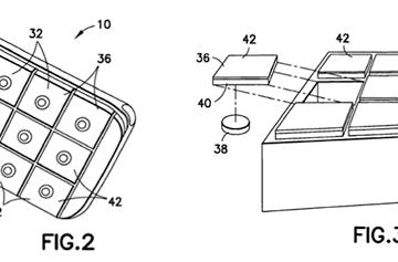 Nokia patents haptic system to simulate linear motion, assist with navigational route guidance