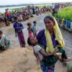 U.S. says holds Myanmar military leaders accountable in Rohingya crisis