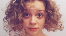 EXCLUSIVE Carrie Fletcher: 'It's My Responsibility To Be Body Positive'