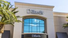 Dillard's (DDS) Stock Topples as Q3 Earnings Miss Estimates