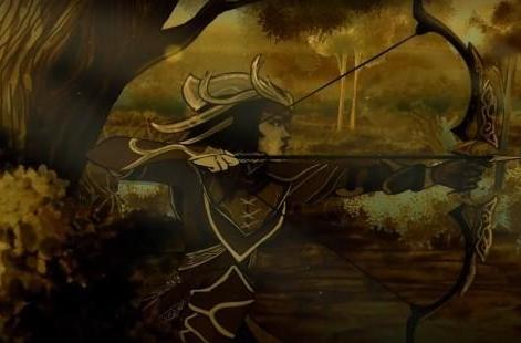 SMITE puts together an animated trailer