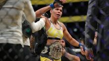 Ronda Rousey's 'ego' one of the reasons for 48-second TKO, says Amanda Nunes