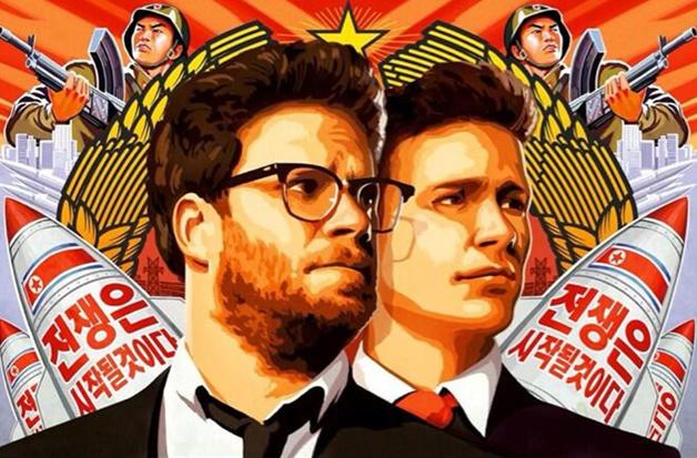 Better late than never, iTunes is offering 'The Interview'