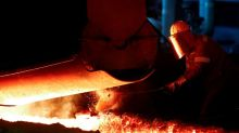 Germany eyes subsidies for steel, chemicals sectors to cut CO2