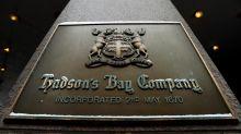 ISS recommends shareholders vote against Baker-led offer for Hudson's Bay Co.