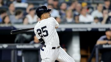 Yankees' Gleyber Torres says no to Home Run Derby