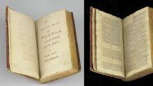 El presidente de EEUU que creó su propia versión de la Biblia a base de hacer copia y pega con textos del Nuevo Testamento