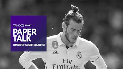 Paper talk: Bale 'rejects Arsenal', Coutinho update