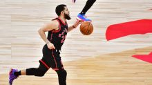 3 Lessons: On VanVleet's swagger, Ben Simmons, and the return of McCaw