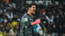 Real Madrid - Nouveau numéro pour Courtois, qui va devoir assumer