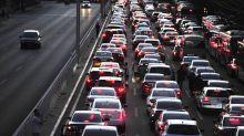 Foxconn and IDG Seeking $1.5 Billion for Car Tech Fund