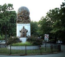 Second Confederate statue removed in Richmond