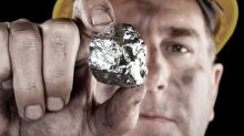 Shares of Alexco Resource Corp. Slide With Silver Prices