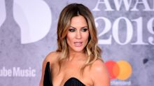 Caroline Flack's manager shares video of late TV star