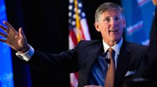 Citigroup shares pop 3% as bank kicks off first investor day since financial crisis