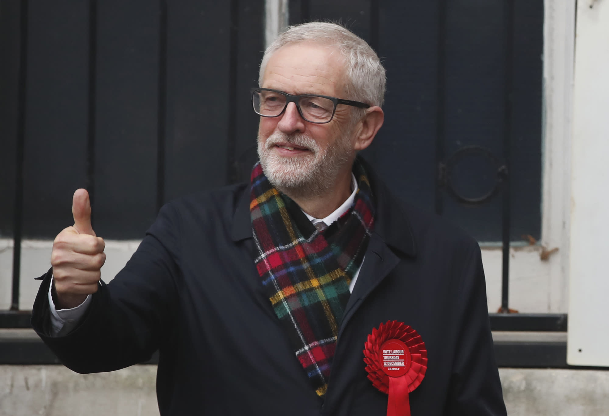 Ex-Labour leader Jeremy Corbyn reinstated to UK party
