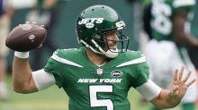 Flacco será el quarterback titular de Jets ante Dolphins