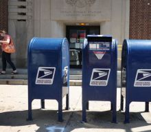USPS says it will freeze collection box removal until after election following backlash