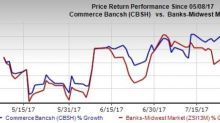 4 Reasons to Buy Commerce Bancshares (CBSH) Stock Right Now