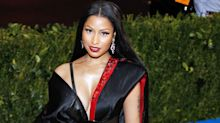 Nicki Minaj reveals she has a H&M collaboration coming this autumn/winter