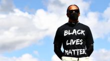'We are in Belgium, not the US': Lewis Hamilton says he will race at Spa